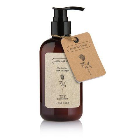 Essential Oils Rose Shampoo 250ml