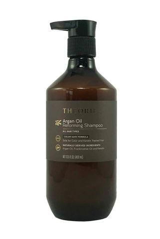 Theorie Argan Oil Shampoo 400ml