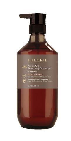 Theorie Argan Oil Shampoo 800ml