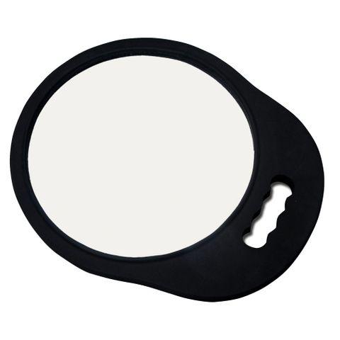Koza Foam Mirror Round