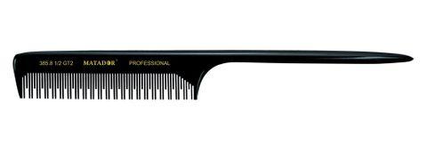 Matador 385/8 1/2 G Tail Comb 21.5cm