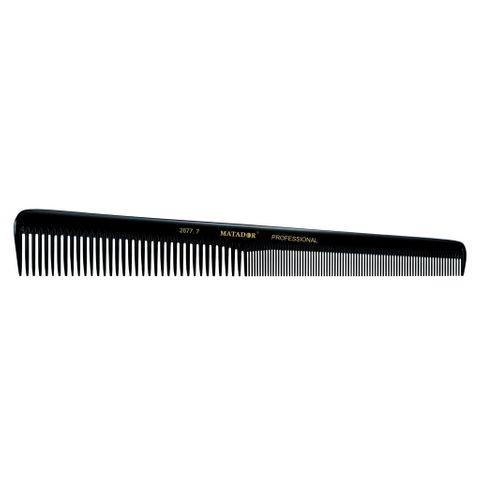 Matador 2677/7 Style Cut Comb
