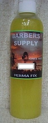 Barbers Supply Perma Fix 500ml