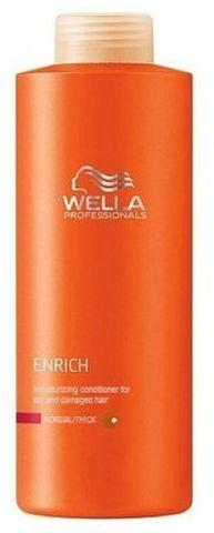Wella Enrich Conditioner 1L