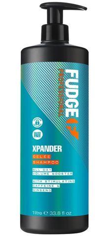 Fudge Xpander Gelee Shampoo1L