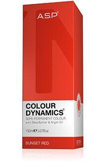 ASP Colour Dynamics