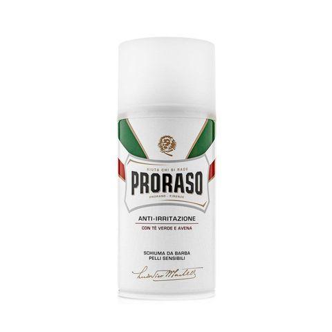 Proraso Shaving Foam Sensitive 400ml