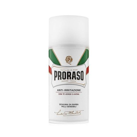 Proraso Shaving Foam Sensitive 400ml