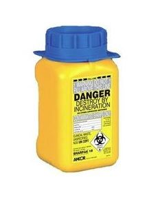 Terumo Sharps Container 1.4L BMY14SCCL