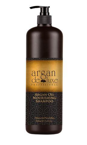 Argan De Luxe Nourishing Shampoo 1L