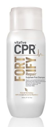 Vita 5 CPR Fortify Repair Spoo 300ml