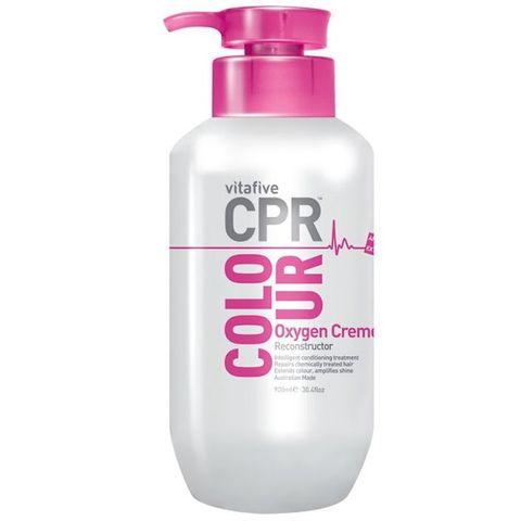 Vita 5 CPR Oxygen Creme Reconstruct 900m