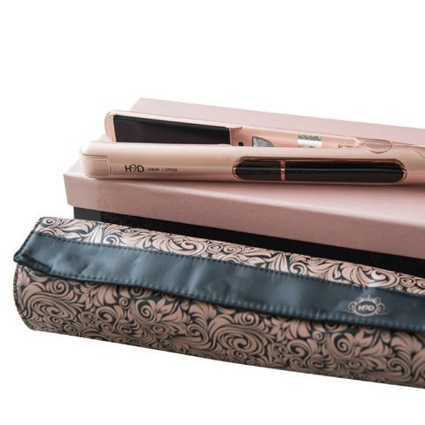 H2D Linear 11 Hair Straightener Rose Gold - Australian Stock and Warranty