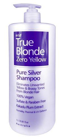 Hi Lift Blonde Zero Yellow Shampoo 1L
