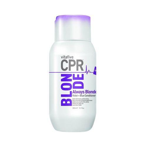Vita 5 CPR Always Blonde Cond. 300ml
