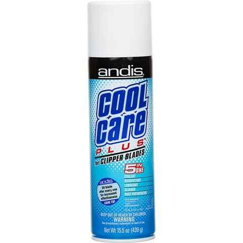 Andis Cool Care Plus Spray 439g