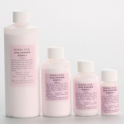 Perma Pink Powder 140g
