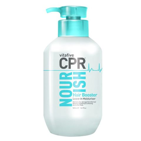 Vita 5 CPR Nourish Hair Booster 500ml