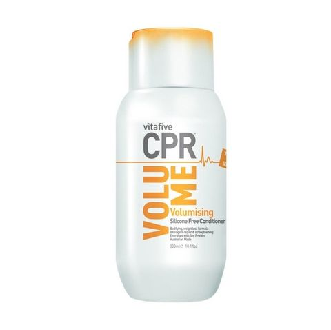 Vita 5 CPR Volume Fine Hair Cond 300ml