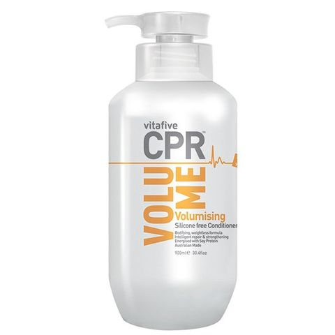 Vita 5 CPR Volume Fine Hair Cond 900ml