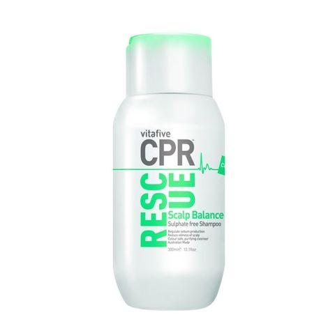 Vita 5 CPR Scalp Balancing Shampoo 300ml