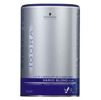 Igora Vario Blond WHITE Bleach 450g