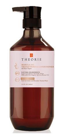 Theorie Marula Oil Conditioner 400ml