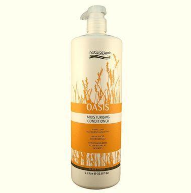 Natural Look Oasis Moisture Shampoo 1L