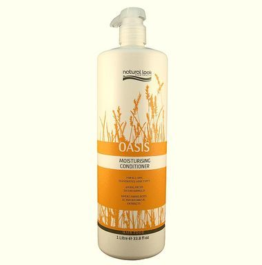 Natural Look Oasis Moisture Cond. 1L
