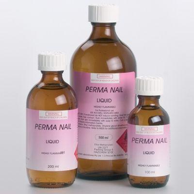 Perma Nail Liquid 200ml