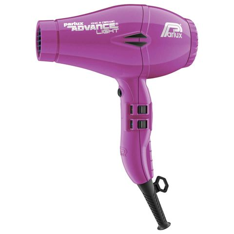 Parlux Advance Light Dryer - Violet