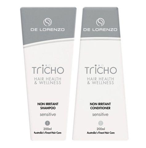De Lorenzo Tricho Scalp Sensitive Pack