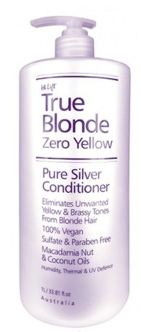Hi Lift Blonde Zero Yellow Cond 1L