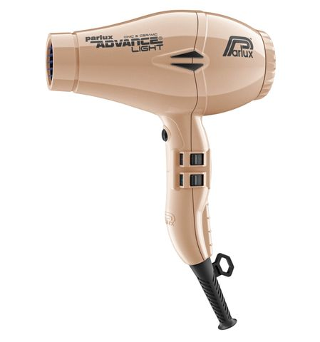 Parlux Advance Light Dryer - Gold
