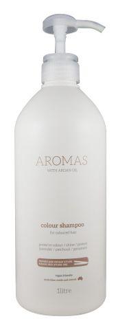 NAK Aromas Colour Shampoo 1L