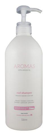 NAK Aromas Curl Shampoo 1L