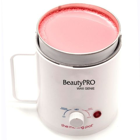 Beautypro Wax Heater Genie 450cc