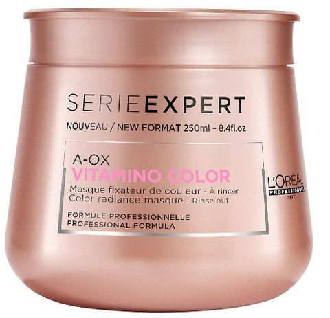 Loreal Vitamino Color Aox Masque 250ml