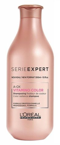 Loreal Vitamino Color Aox Shampoo 300ml