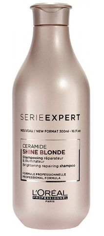 Loreal Cool Blonde shampoo 300ml