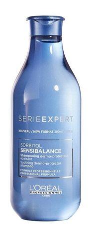Loreal Sensi-Balance Shampoo 300ml
