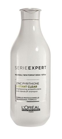 Loreal Instant Clear Shampoo 300ml