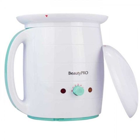BeautyPro 1000cc Wax Heater Pot
