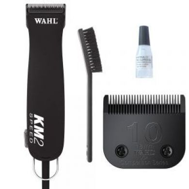 Wahl KM2 Professional Animal Pet Clipper