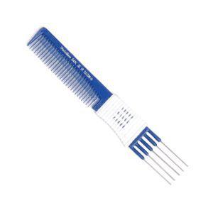 Dateline Mk 2 Rubber Teasing Comb