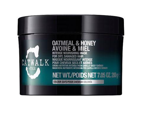 TIGI Oatmeal & Honey Nourish Mask  200g