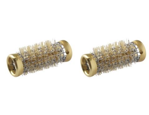 Sibel Metal Brush Rollers 13mm 12in