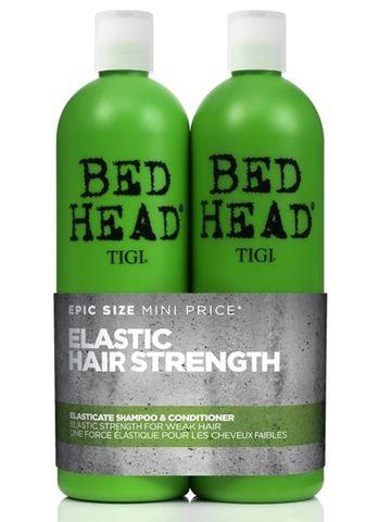 TIGI Bed Head Elasticate Duo 750ml