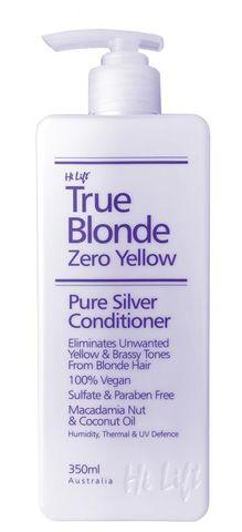 Hi Lift Blonde Zero Yellow Cond 350ml