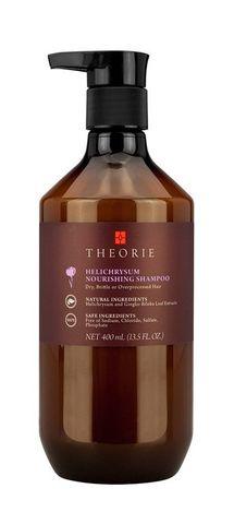 Theorie Helichrysum Shampoo 400ml